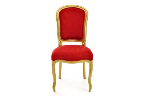 Cadeira Luiz Felipe