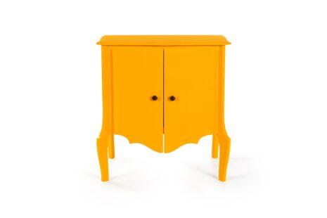 Cômoda Fiorence Amarela