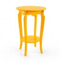 mesa-lateral-redonda-auxiliar-para-telefone-para-vaso-colorida-para-sala