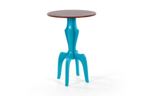 Mesa-lateral-auxiliar-azul-redonda-1