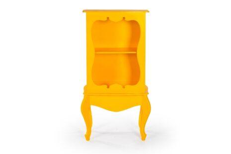 Estante Provence Amarela