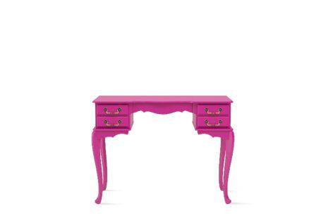 Escrivaninha Vintage Pink