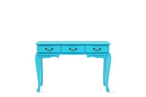 Escrivaninha Aprimore Azul