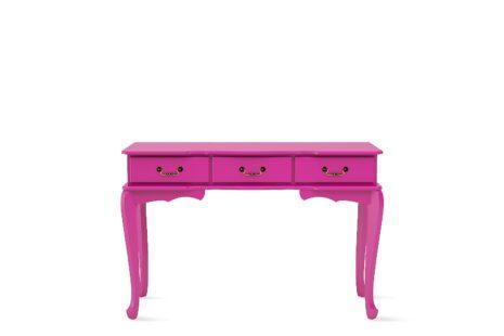 Escrivaninha Aprimore Pink