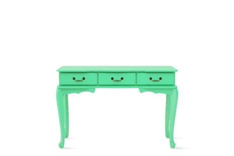 Escrivaninha Aprimore Verde