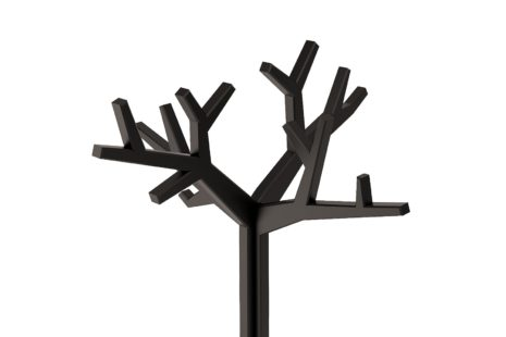 Mancebo Árvore Preto
