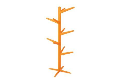 Mancebo Cactus Laranja