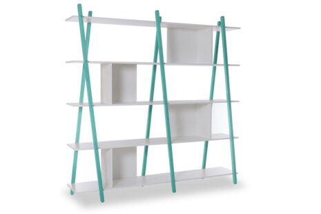 estante-de-madeira-com-nichos-madeira-azul (4)