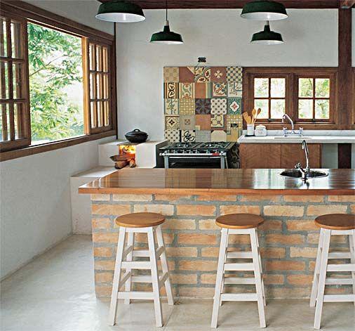 tijolo-a-vista-e-piso-mozaico