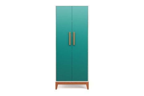 Armário Jatobá 2 portas Verde