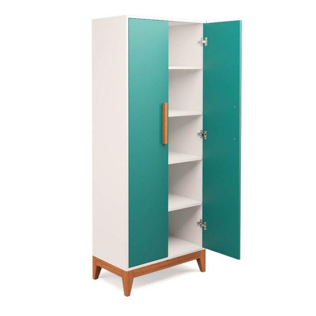 armario-2-portas-verde-multiuso
