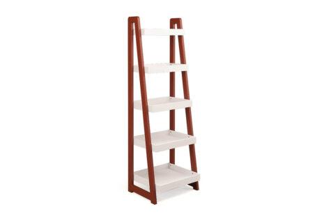 prateleira-escada-marrom