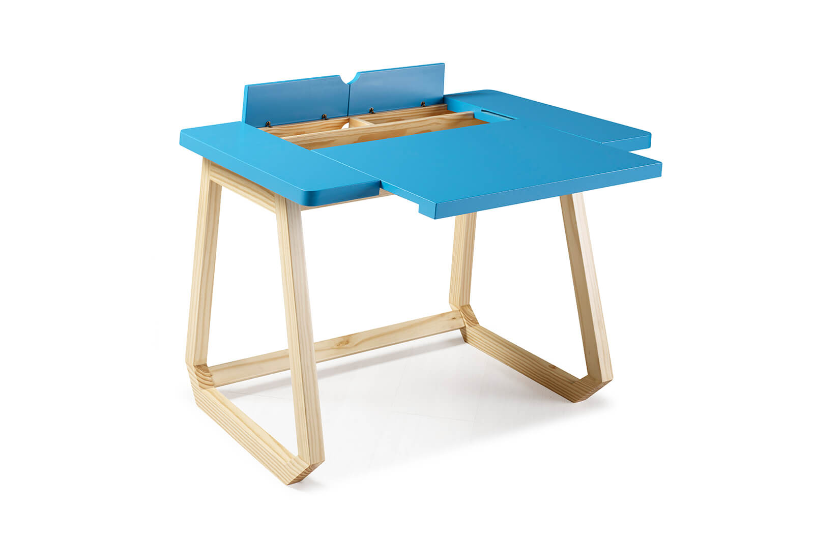 Escrivaninha Duda Azul
