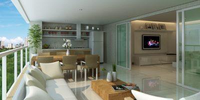 GUEST POST: 4 dicas para decorar o espaço gourmet da sua casa