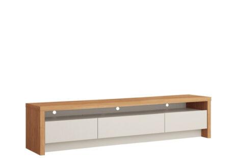 Rack Colonia 216 cm – Cinamomo c/ Off-White