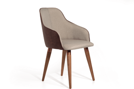 Cadeira Martha Linho
