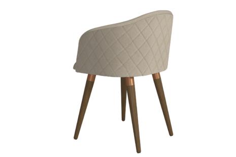 Cadeira Kari Linho