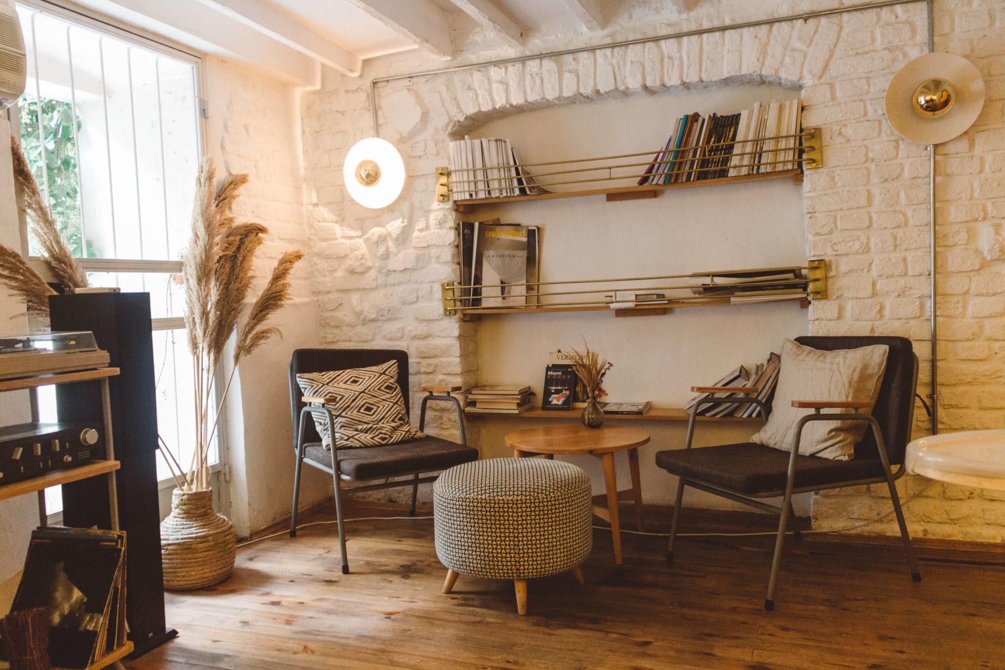 4 Dicas de decoração para ambientes pequenos