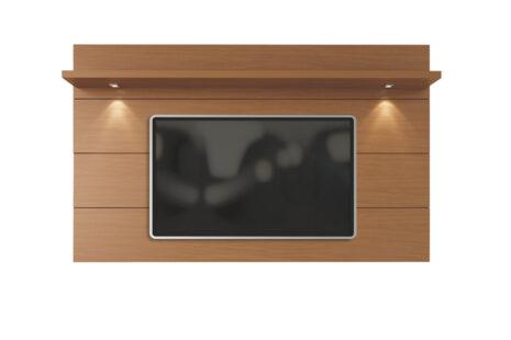 Painel de TV Home Horizon Natural 217 cm