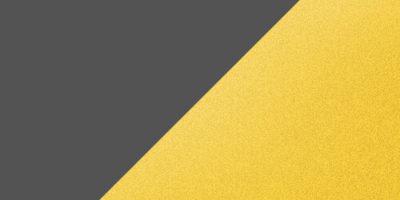 Cinza e Dourado