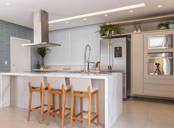 Decoração de Cozinha: Veja 5 dicas de como decorar esse ambiente.