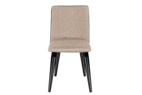 Cadeira Dakota – Pés Preto