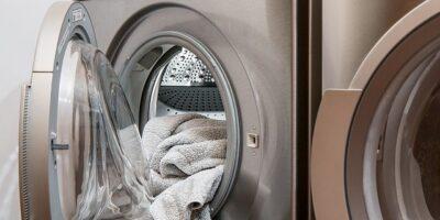 Confira as melhores dicas para organizar a sua lavanderia
