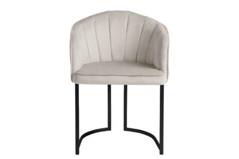 Cadeira Beverly – Pés Preto