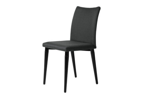 Cadeira Iron – Preto